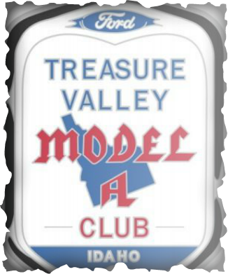 Treasure Valley Model A Ford Club